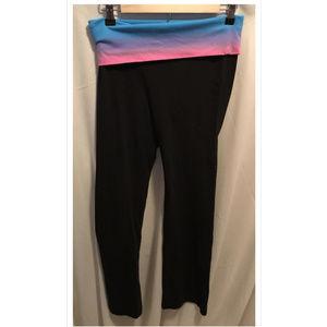 Size Large Ideology Yoga Pants